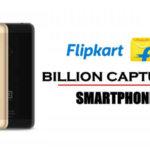 Flipkart Billion Capture+ Phone Review in Hindi