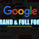 Google Ka Full Form क्या है? | Famous Brand Full Form List