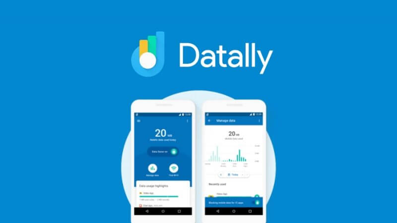 Datally App Review