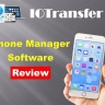 अब PC से अपने iPhone में करें  Data Transfer: IOTransfer Review in Hindi