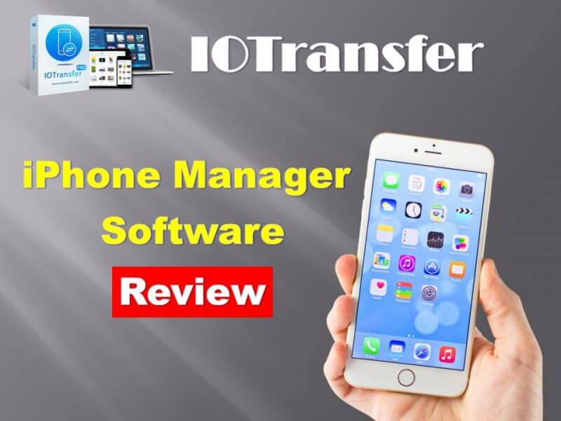 iotransfer review in hindi