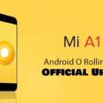 Xiaomi Mi A1 Me Android Oreo 8.0 official Update Kaise kare(कैसे करे)?