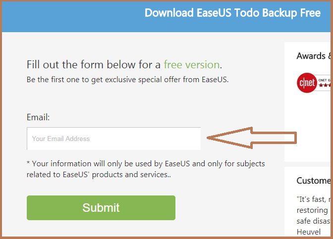 download easeus backup