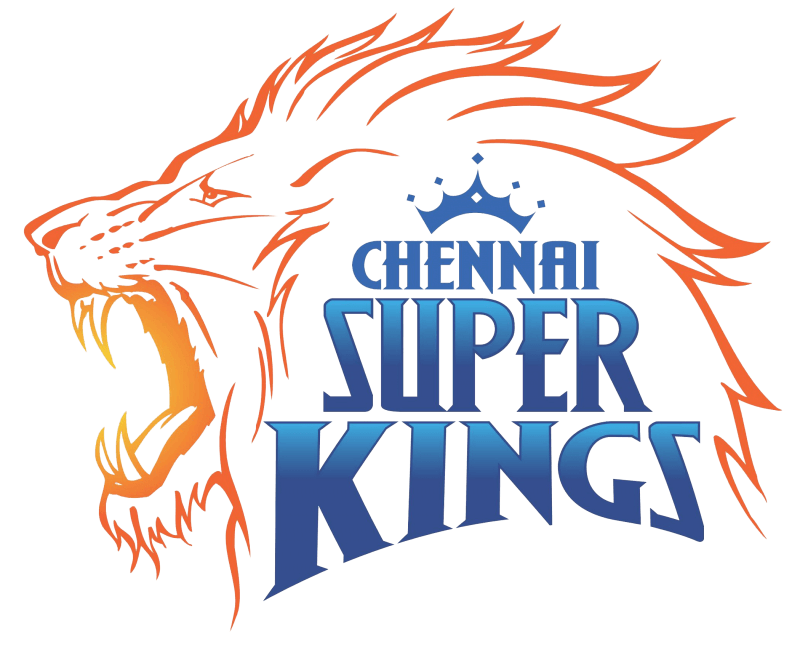 CSK team 2018