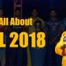 IPL 2018 Match Live broadcasting की पूरी जानकारी हिंदी में | Complete IPL 2018 Details