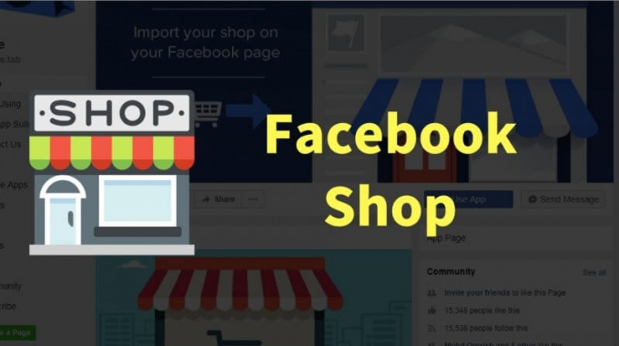 Facebook Shop Kya Hai? & Free Online E-Commerce Shop Setup Kaise Kare?