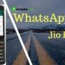 JioPhone Me WhatsApp Kaise Chalaye (कैसे चलाये)?