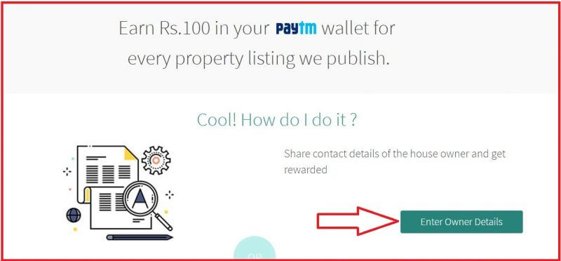 Make Paytm money
