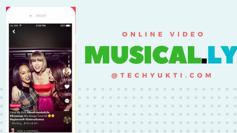 Musically Video