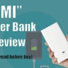 Xiaomi 10000mAh Power Bank Hindi Review: अन्दर की बात
