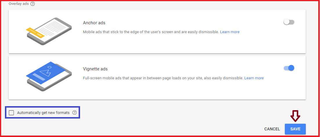 Google Adsense Auto Ads Kya Hai, Adsense Ads Kaise Lagaye