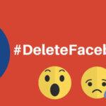 #DeleteFacebook - Kya Ab Facebook Safe Nahi Hai?