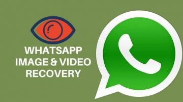 Deleted WhatsApp Videos Aur Photos Recover Kaise Kare