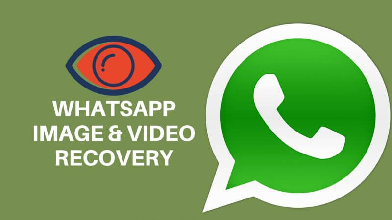 Deleted WhatsApp Videos Aur Photos Recover Kaise Kare