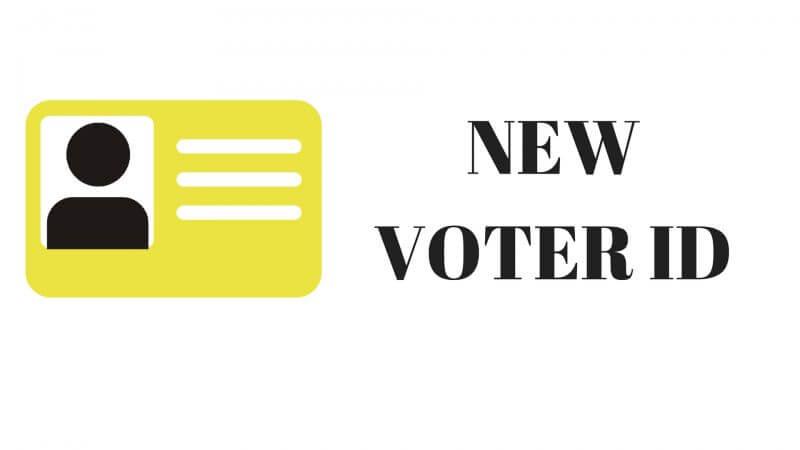 Online Voter Id