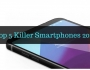 Top 5 Killer Smartphones 2018