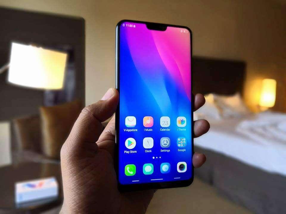 vivo v9 killer smartphone review in hindi