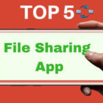 File Sharing Ke Liye Top 5 Apps 2018