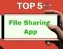 Online File Sharing