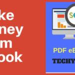 eBook Kya Hai? & E-बुक कैसे बनाये और पैसा कैसे कमाए?