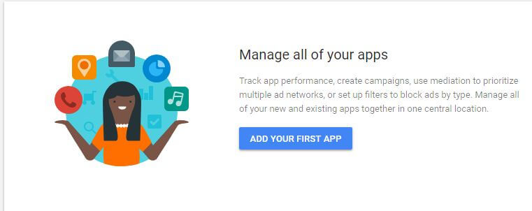Add app