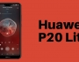 Huawei P20 Lite Specification