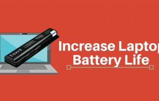 Laptop Battery Life Kaise Badhaye? 11 रामबाण Tips
