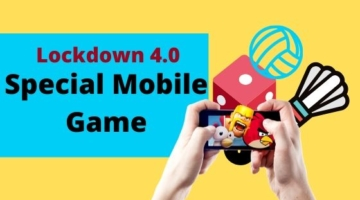 Lockdown 4.0 special game