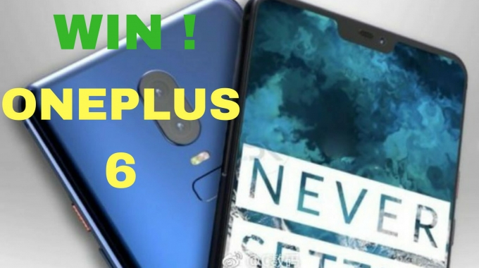 OnePlus Blind Test: Free OnePlus 6 Mobile जीतने का मौका