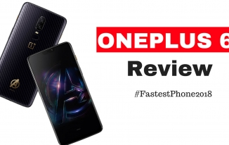 OnePlus 6 Review in Hindi | 2018 Ka Sabse Fast & Best Smartphone