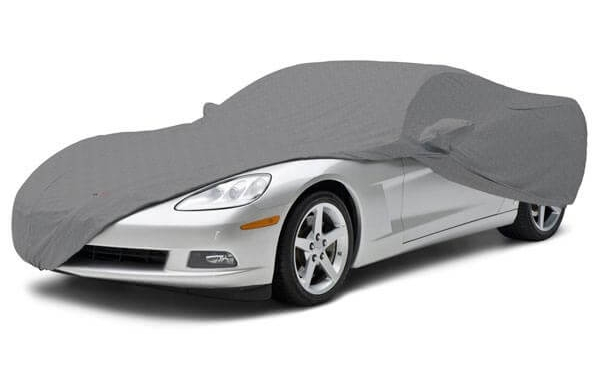 Why Car Covers are The Most Important accessory For The Car