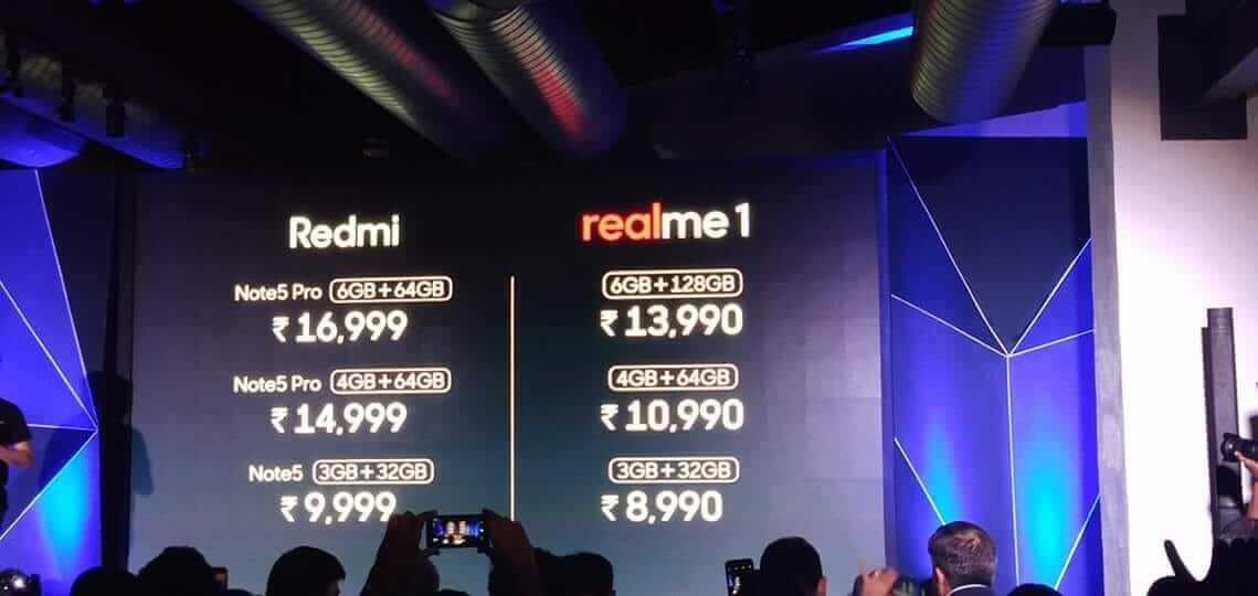 Realme Review in Hindi