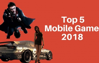 इस साल के Top 5 Latest Free Mobile Game 2018