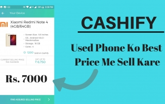 Used Phone Ko Best Price Par Kaise Sell Kare?