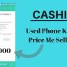 Purane Phone Ko Achhe Price Me Kaise Sell Kare? Cashify Se