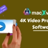 MacX Video 4K Video Processing Software Review In Hindi