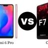 Redmi 6 Pro Vs Oppo F7 In Hindi – Mi का Power Kick
