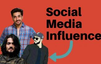 Social Media Influencer Kaise Bane? लाखों रूपये कमायें