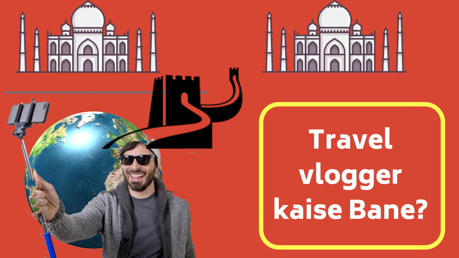 Travel Vlogger