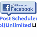 Facebook Post Schedule Kaise Kare?  | Best Post Scheduler Tool (FREE LIKES)