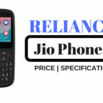 Reliance Jio Phone 2 Price, Specification & Comparison In Hindi