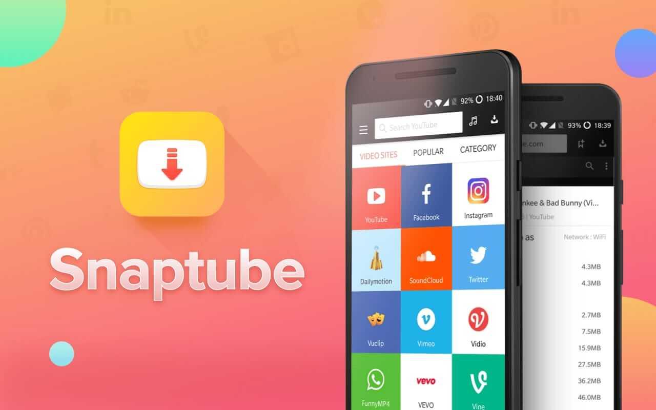 Snaptune App
