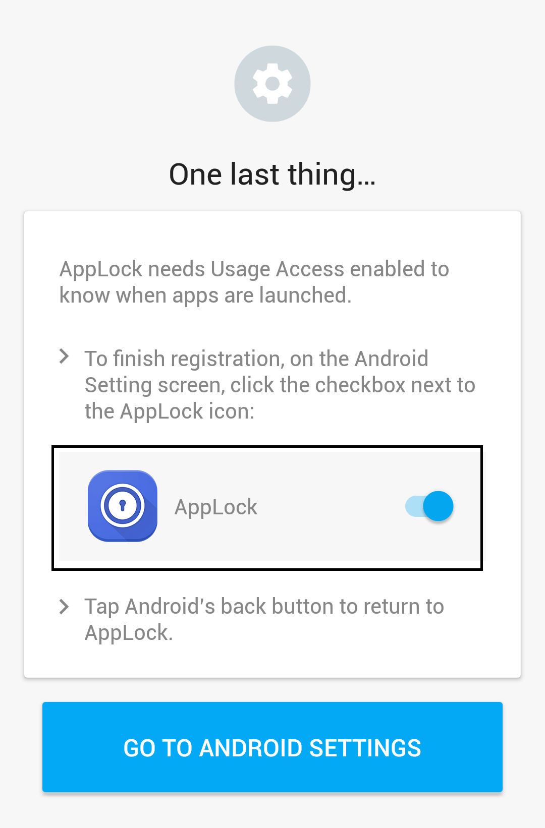 Whatsapp Par Face Lock Kaise Lagaye, applock access