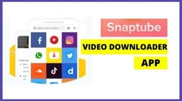 snaptube video downloader app hindi