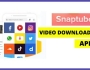 snaptube video downloader app hindi