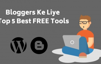 Bloggers Ke Liye Top 5 Best FREE Tools (Chrome Extension)