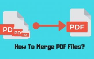2 Pdf Files Ko 1 PDF Me Merge Kaise Kare?