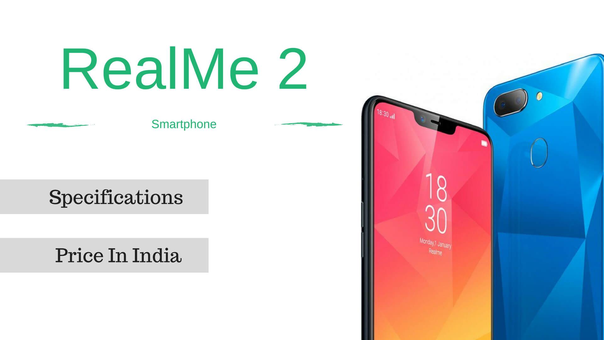Realme 2 review in hindi