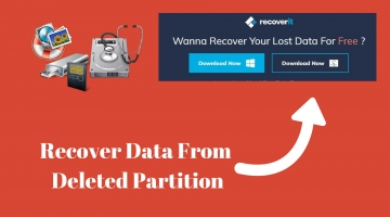 Wondershare Recoverit Software Review