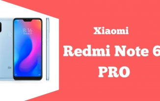 जल्द ही आ रहा है Xiaomi Redmi Note 6 Pro